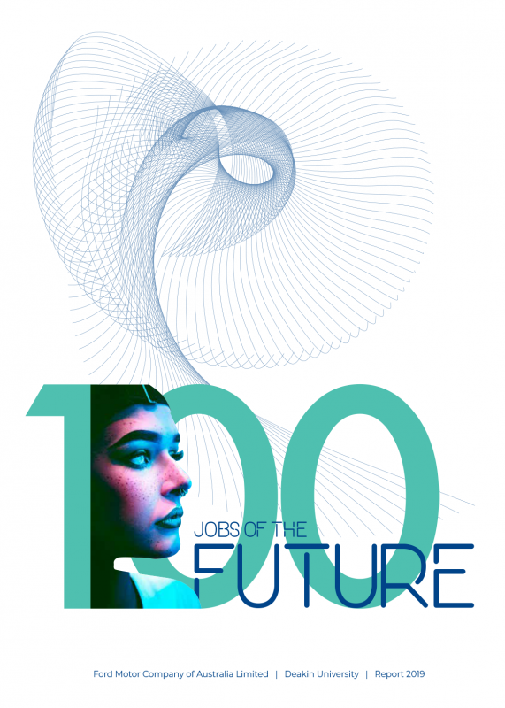 100 Jobs of The Future
