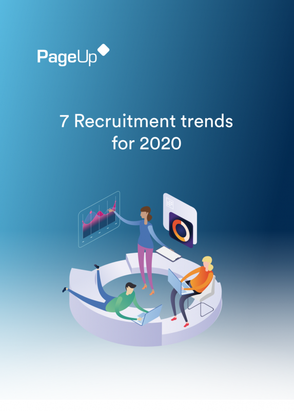 7 Recruitment Trends for 2020
