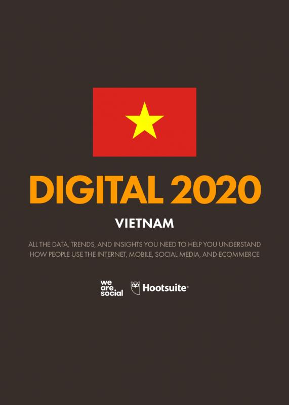 Vietnam Digital 2020
