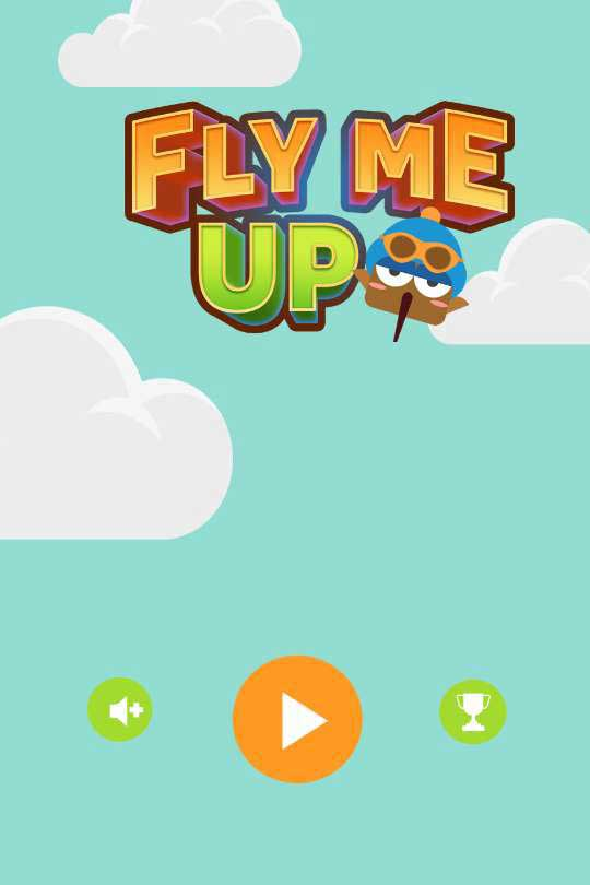 Fly me up