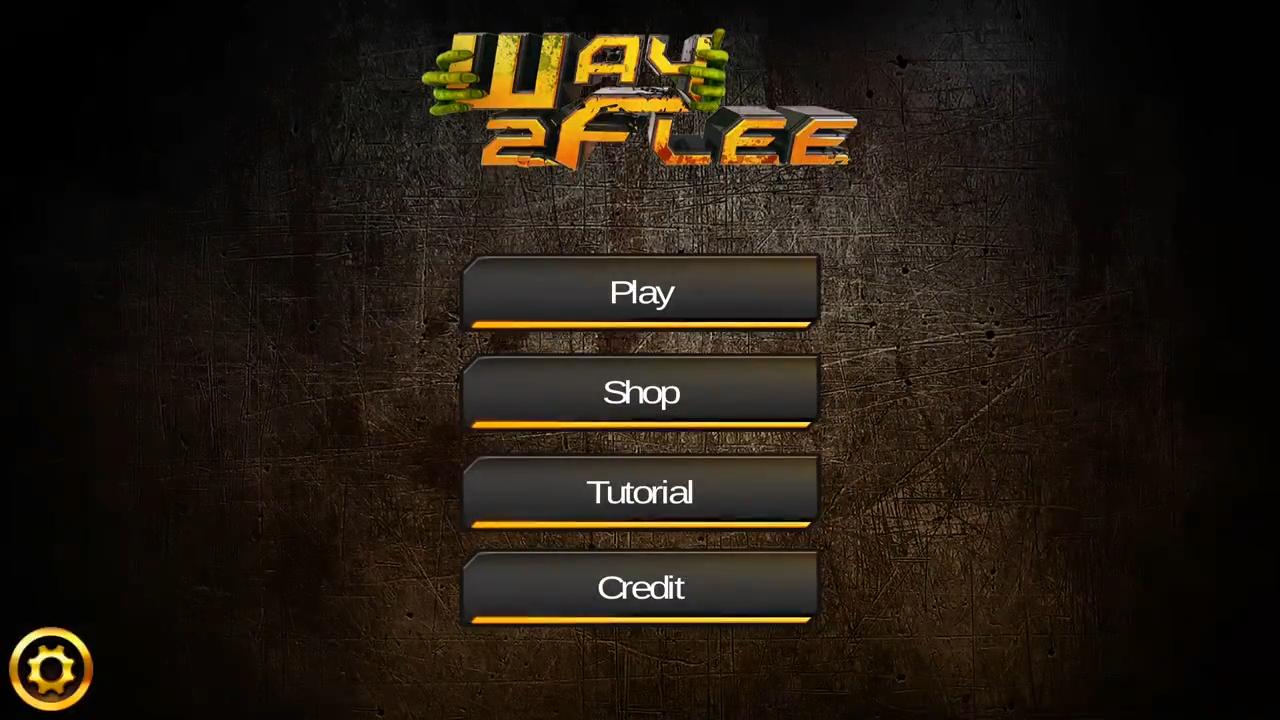 Way 2 Flee
