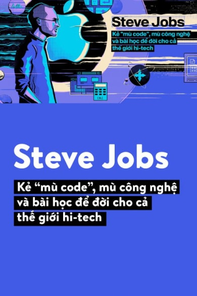 "Steve Jobs – ""The technology blindness"" and a life lesson for the hi-tech world"