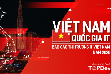 Vietnam IT market report 2020