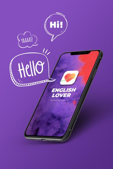 English lover