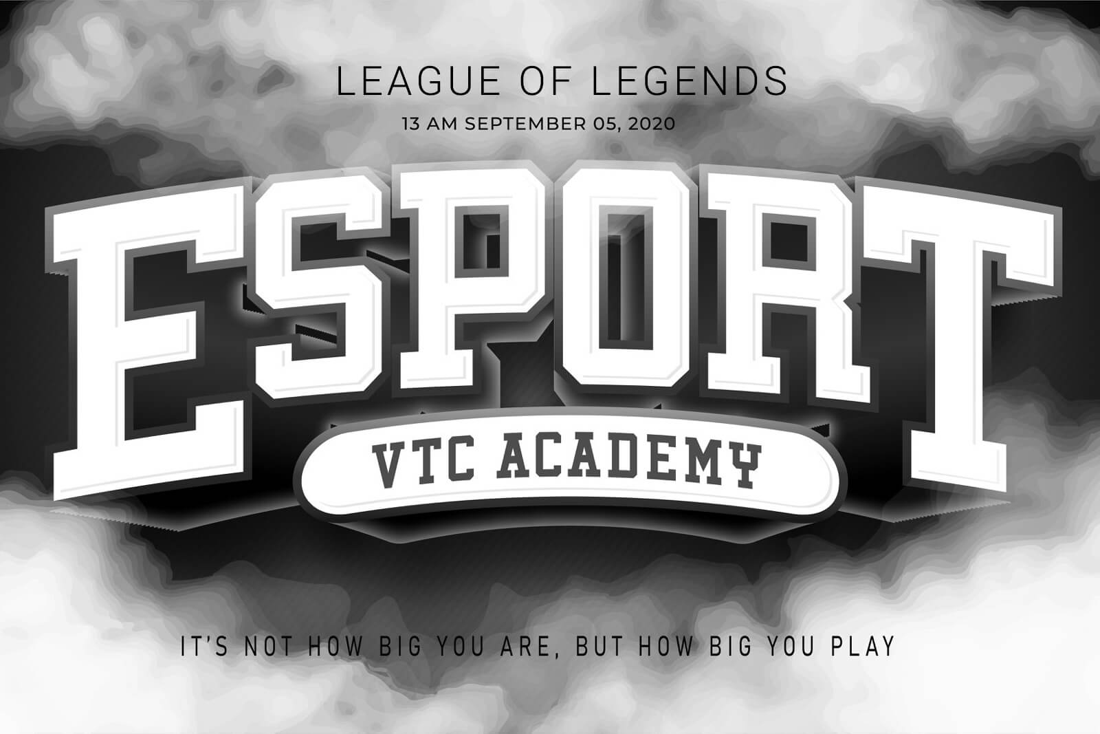 Esport Club organizes the League of Legends tournament in Ho Chi Minh City