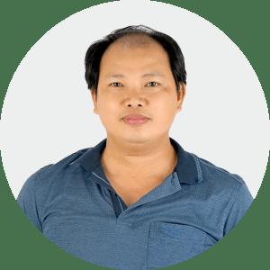 Mr. Nguyen Anh Huy