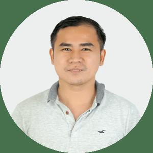 Anh Nguyễn Thiện Phúc