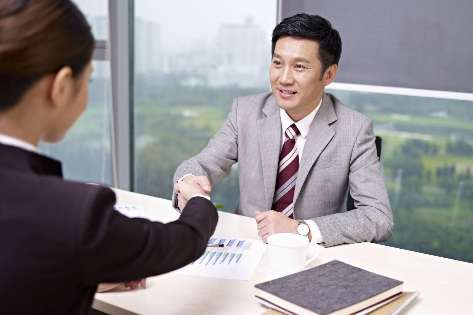 Kỹ năng tìm việc ưng ý & trả lời phỏng vấn thông minh
