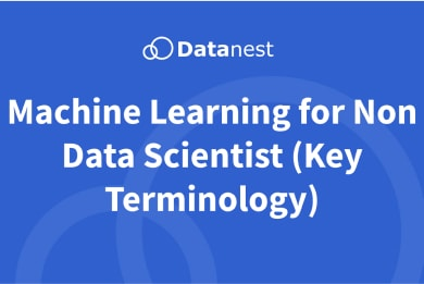 Machine Learning for non data scientist