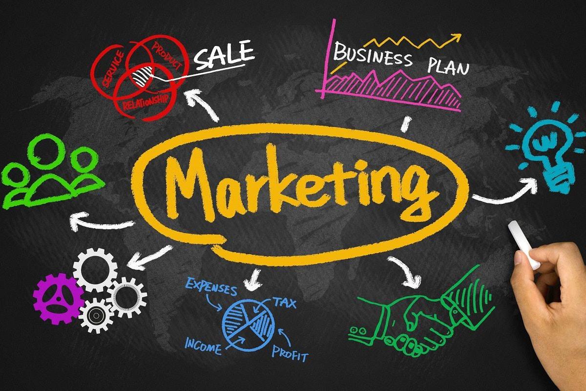 Marketing thời đại mới