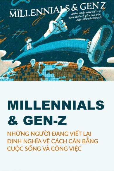 Millennials & Gen-Z