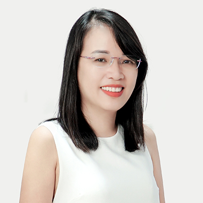 Vũ Thị Thúy Linh