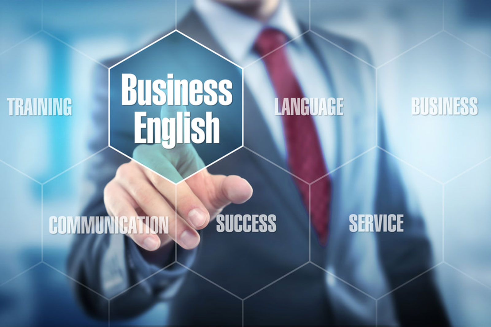 Upper-Intermediate English: Business and Technology