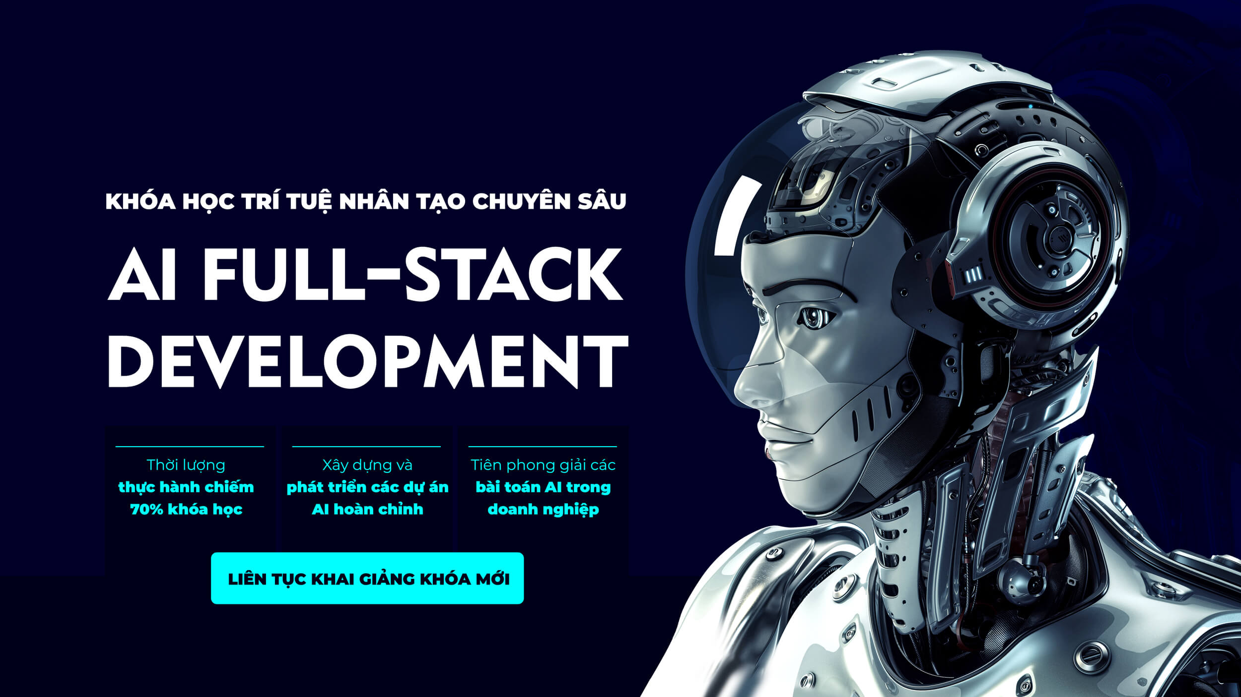 AI Full-stack Development