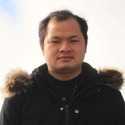 Lê Quang Thái