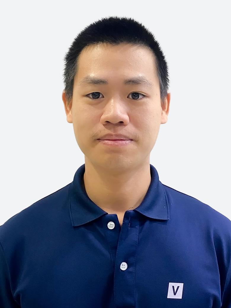 Mr. Nguyễn Đắc Hoàng