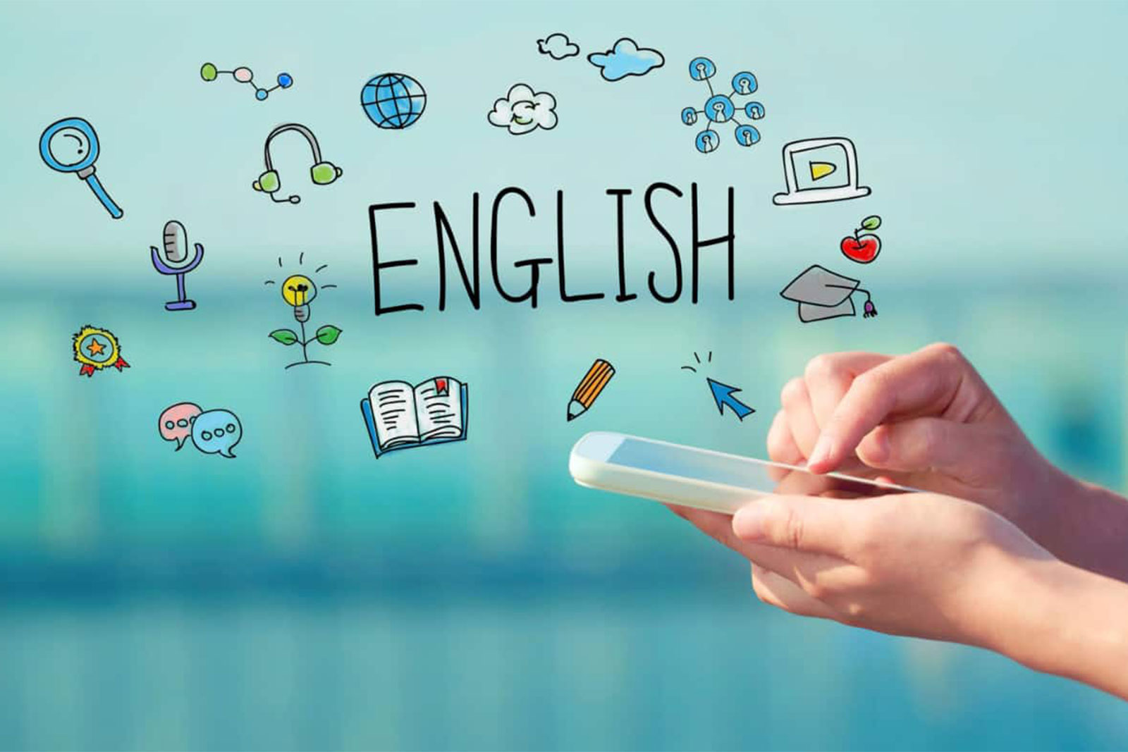 Using Email for Networking in English