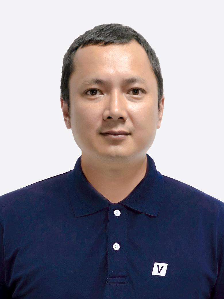 Mr. Vu Tran Lam