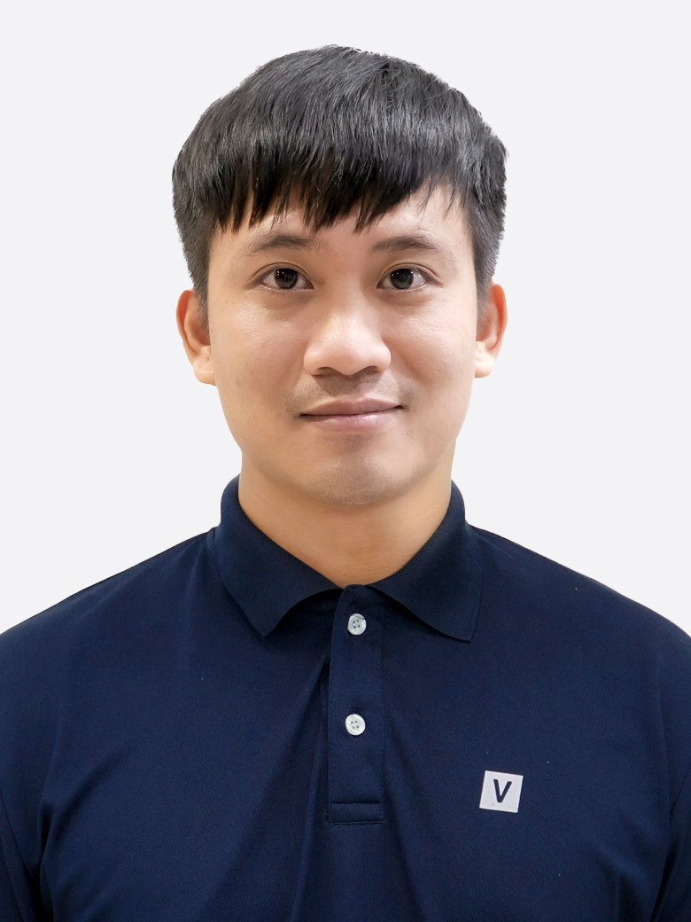 Mr. Nguyen Hai Dang