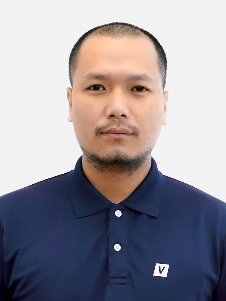 Mr. Tran Khanh Hiep