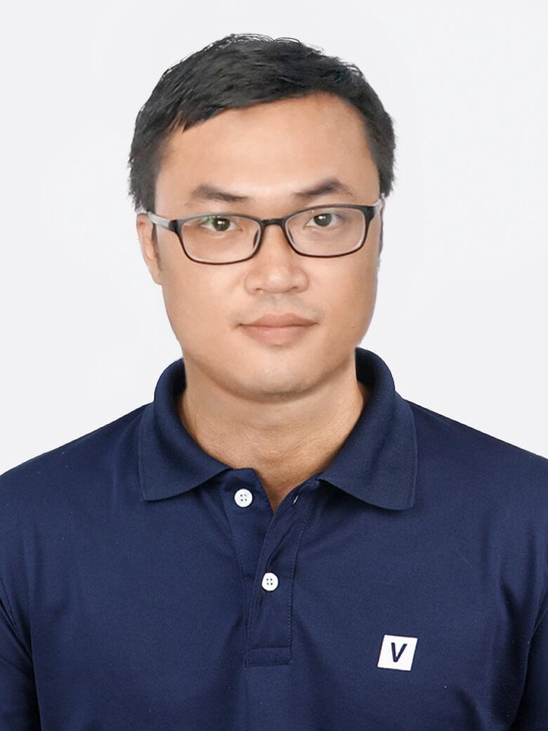 Mr. Bui Trung Hieu
