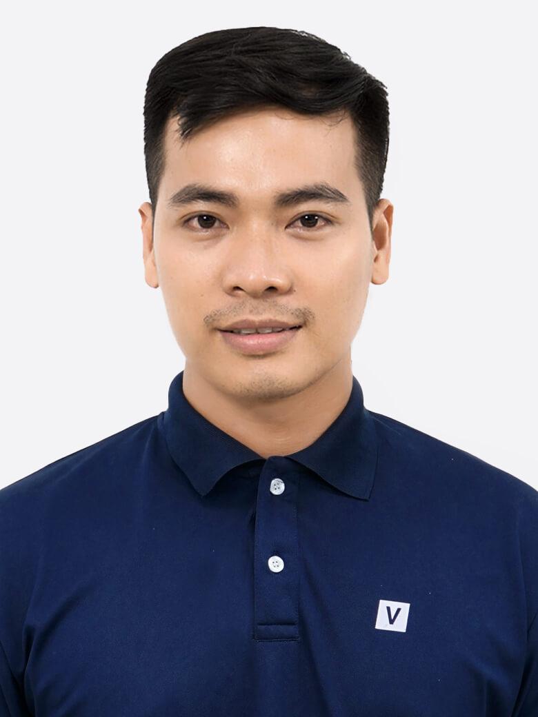 Mr. Dang Thanh Qui