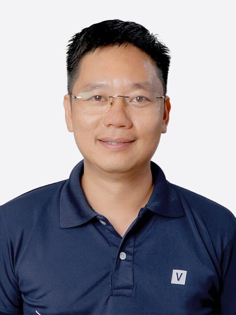 Mr. Nguyen Xuan Sinh