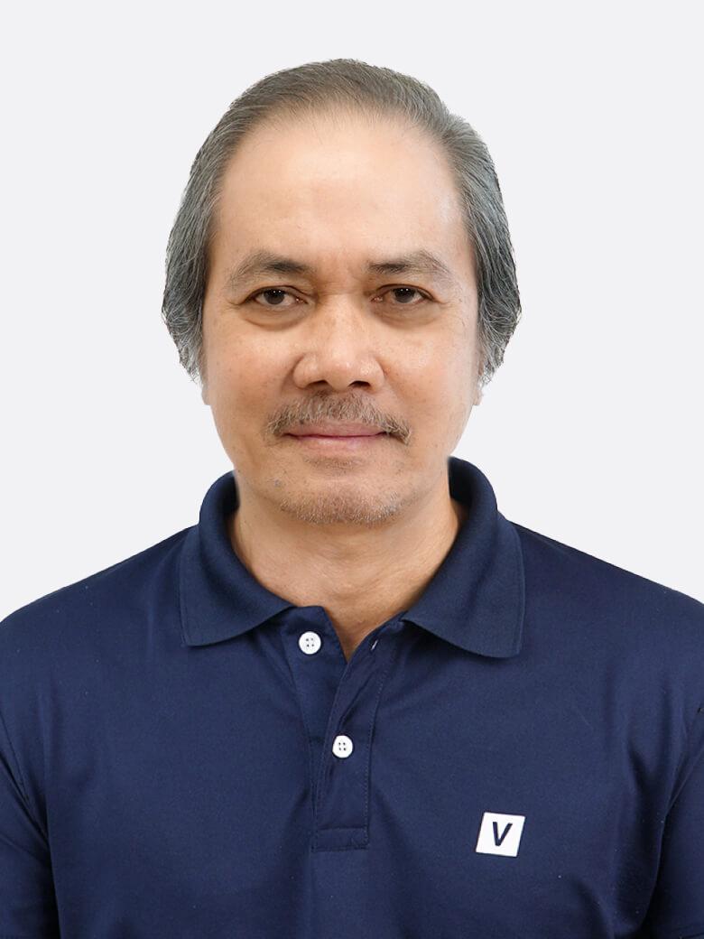 MSc. Nguyen Duy Tho