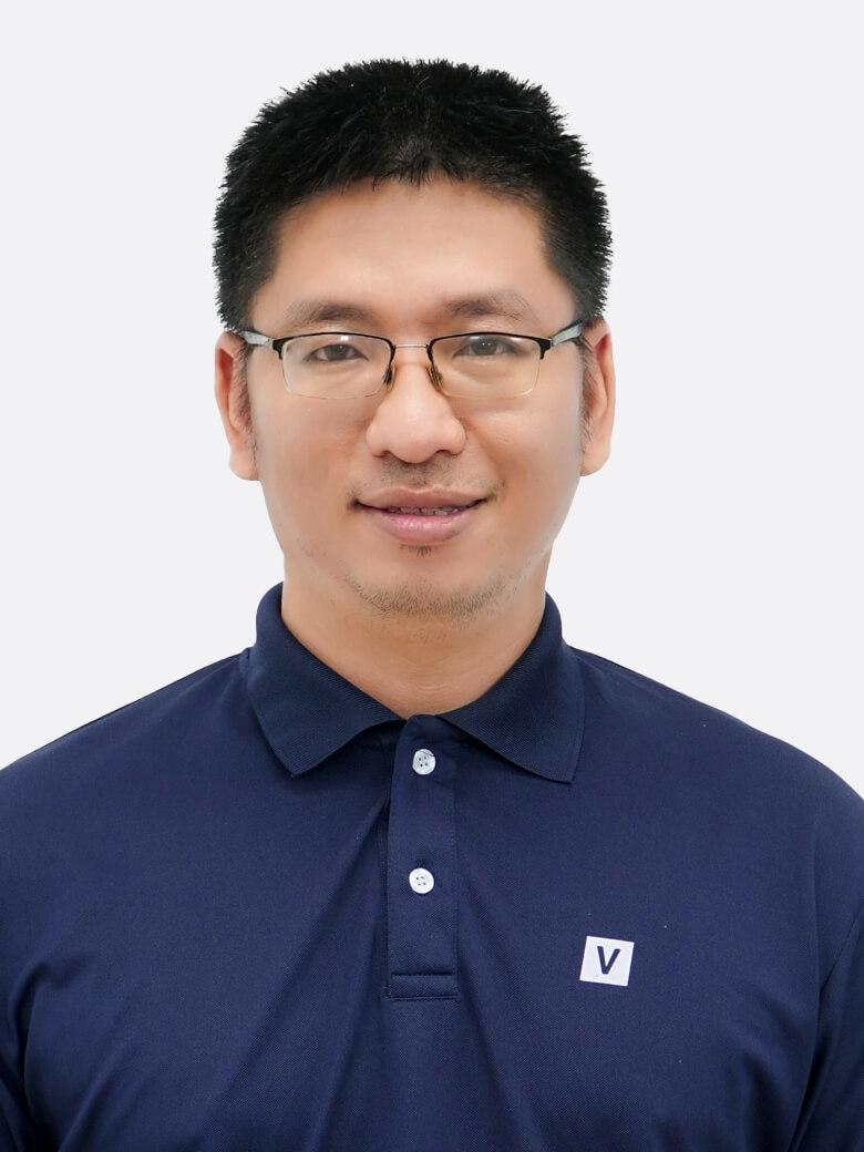 PhD. Tran Anh Tuan