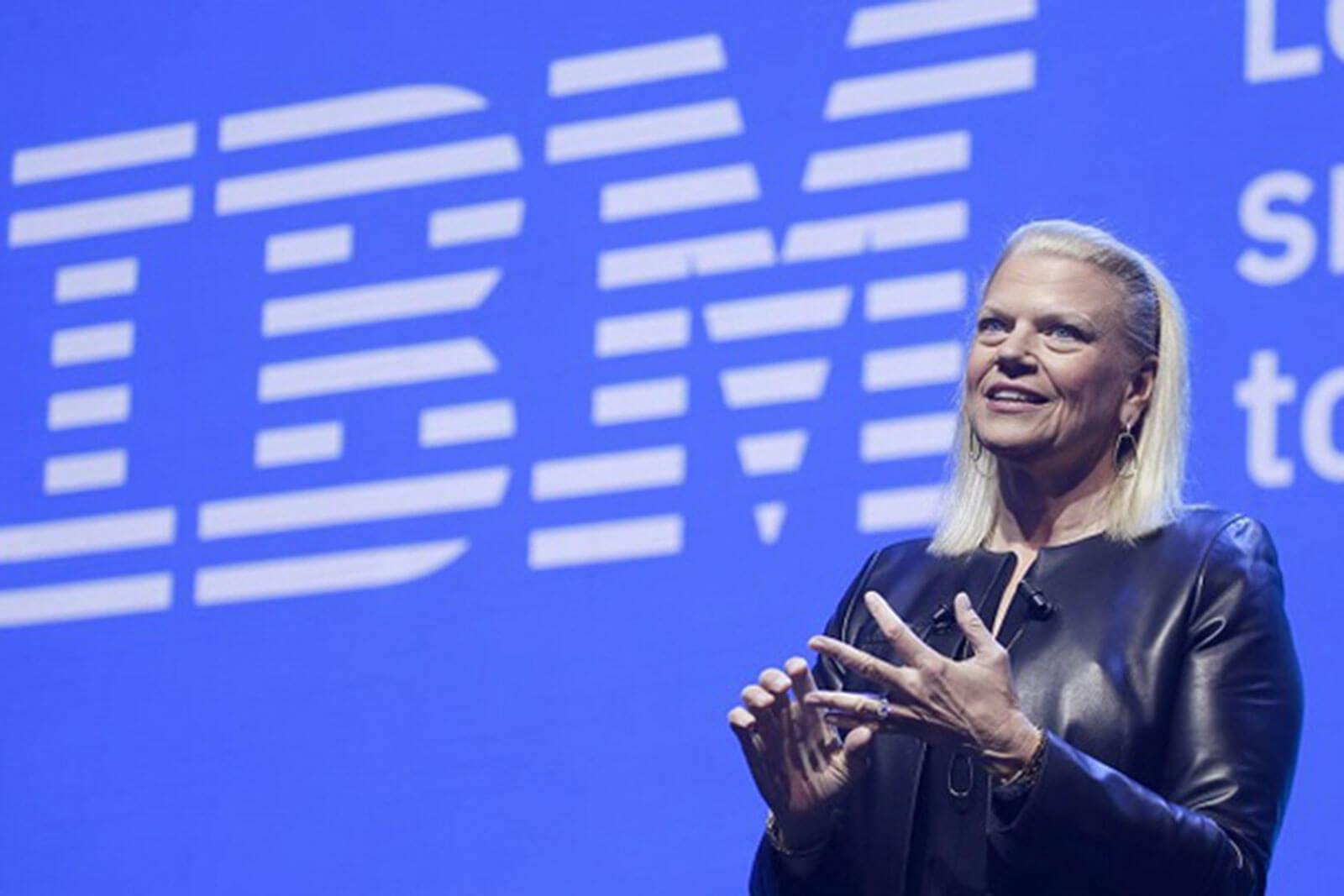 Cựu CEO IBM:
