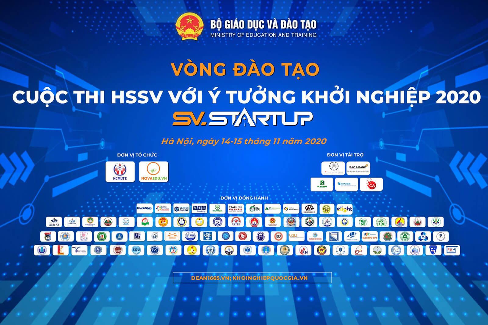 """Vòng Đào tạo cuộc thi """"Học sinh, sinh viên với ý tưởng khởi nghiệp"""" tại Hà Nội"""