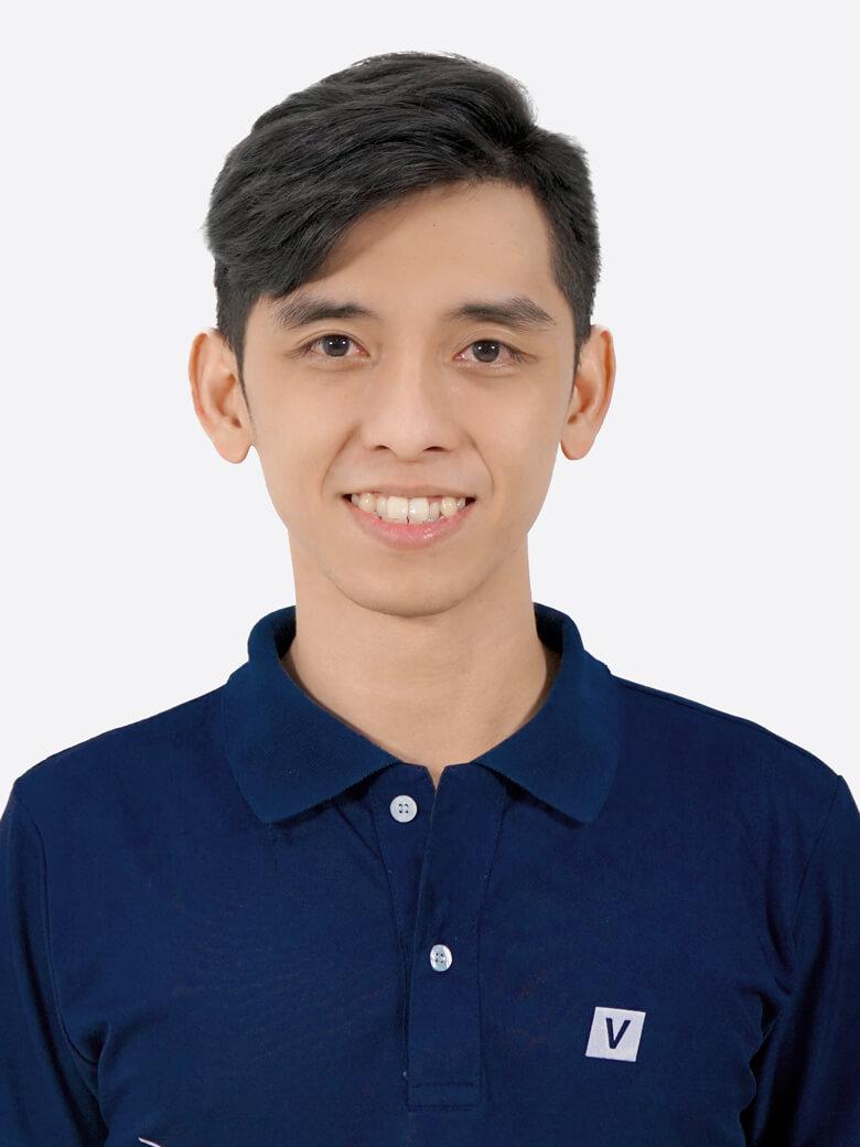 Mr. Ho Nguyen Hoang Phuong