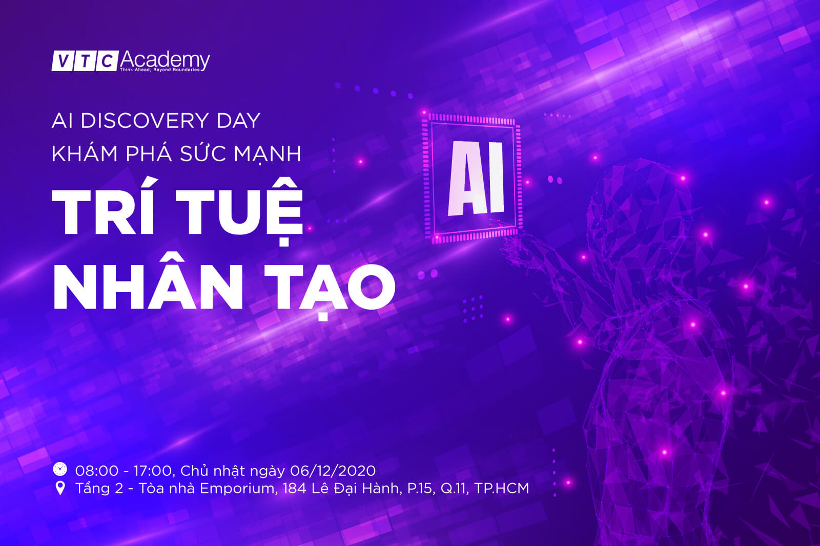 AI Discovery Day