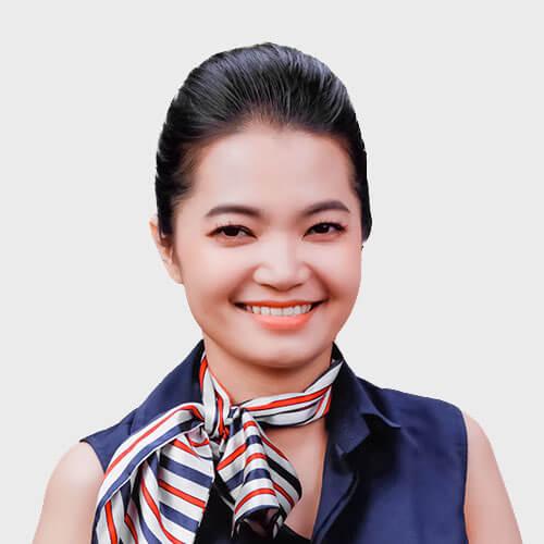 Phan Trịnh Hoàng Dạ Thi