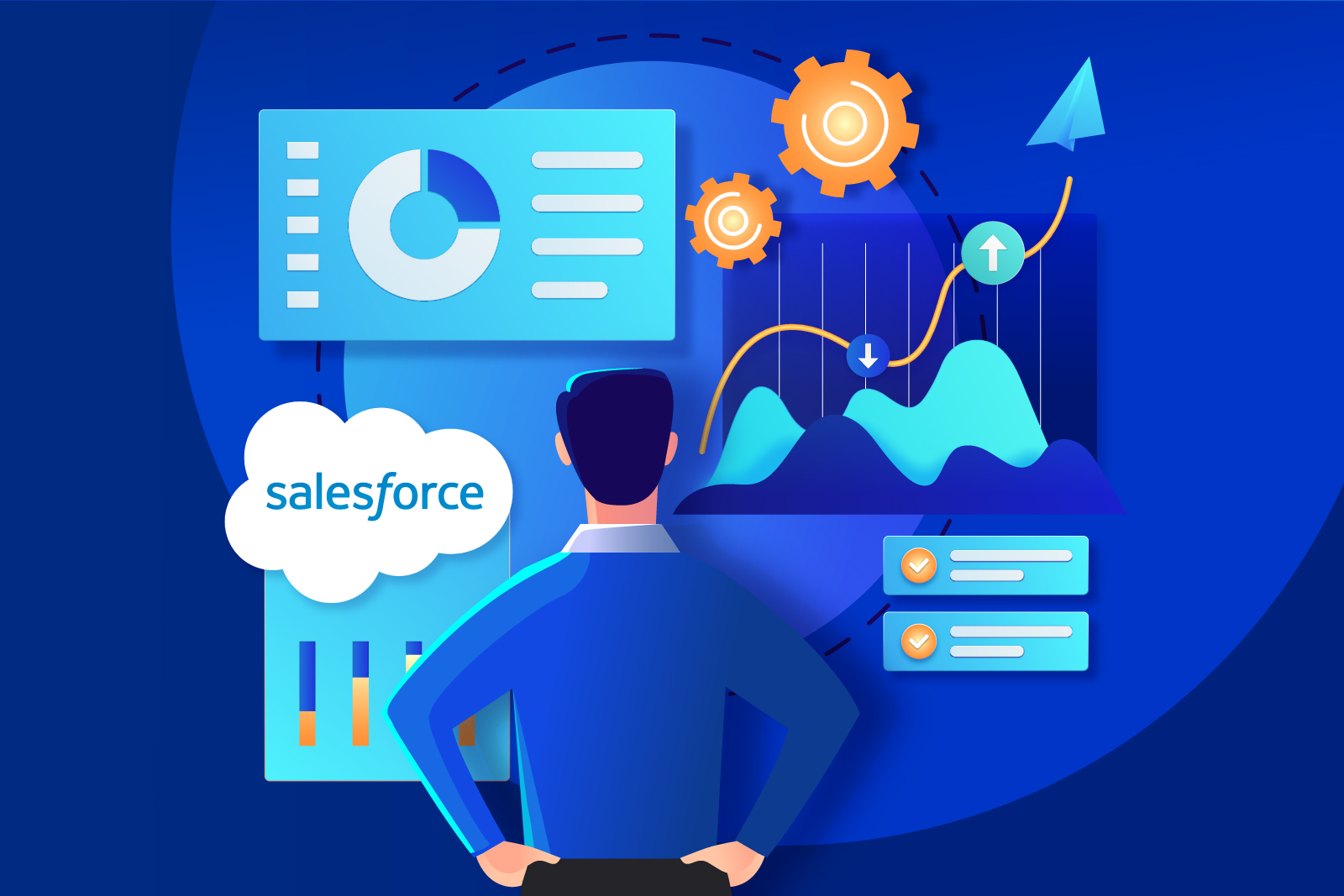 Salesforce RPX-101</br> Reporting Fundamentals