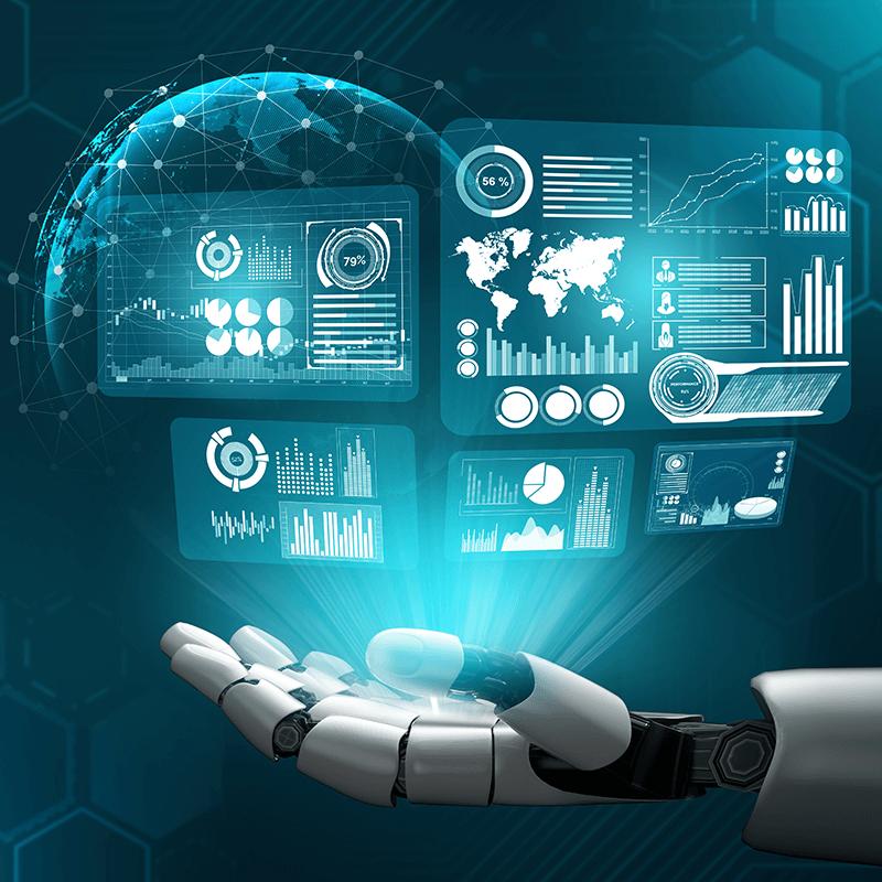 Chương trình đào tạo duy nhất có ứng dụng Trí tuệ nhân tạo (AI) tại Việt Nam