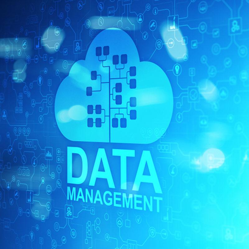 Quản lý dữ liệu