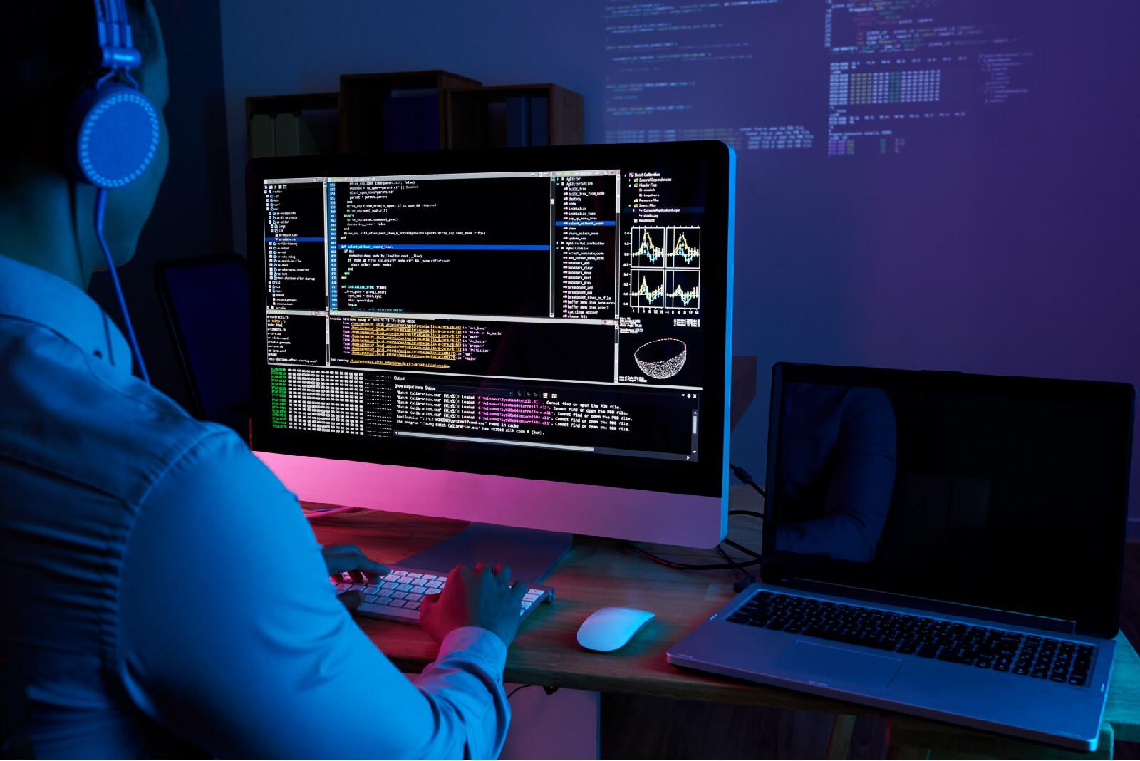 Lương kỹ sư IT có thể lên đến 100 triệu đồng mỗi tháng