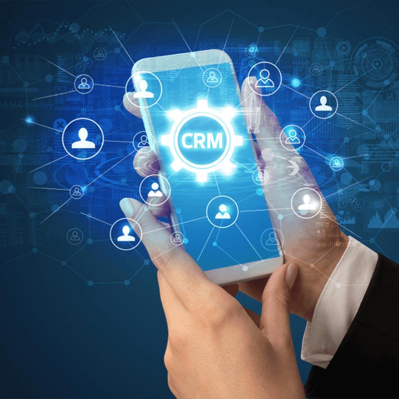 Phân tích CRM trong Marketing