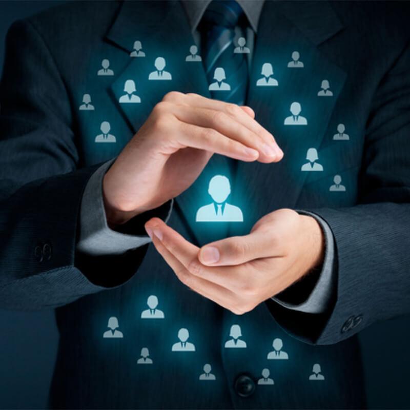 Phân loại khách hàng theo hành vi, thuộc tính & thói quen