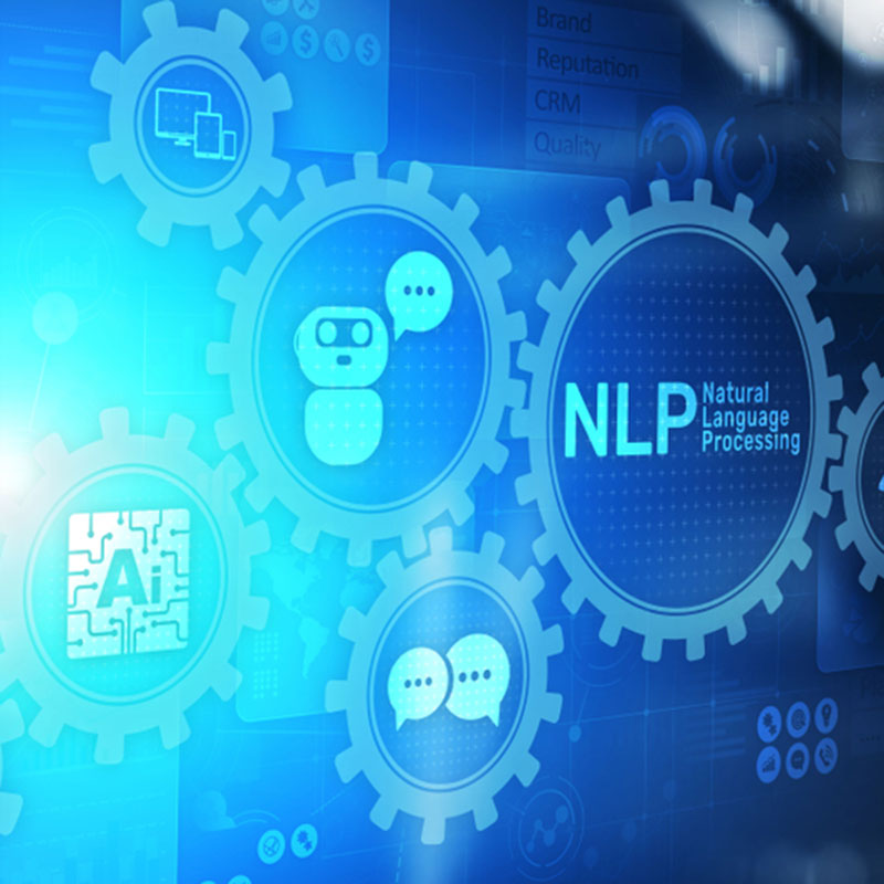 Natural language analysis</br>in advertising, banking,...