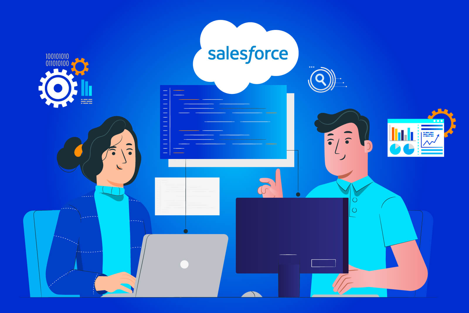 Salesforce TVB-201 Bootcamp for New Admins