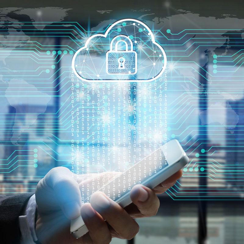 Bảo mật quyền truy cập dữ liệu