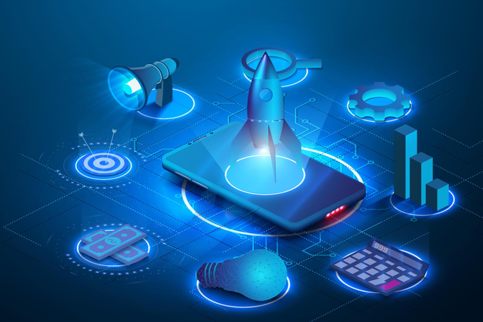 Tips tăng tốc để xây dựng và phát triển mobile app thành công