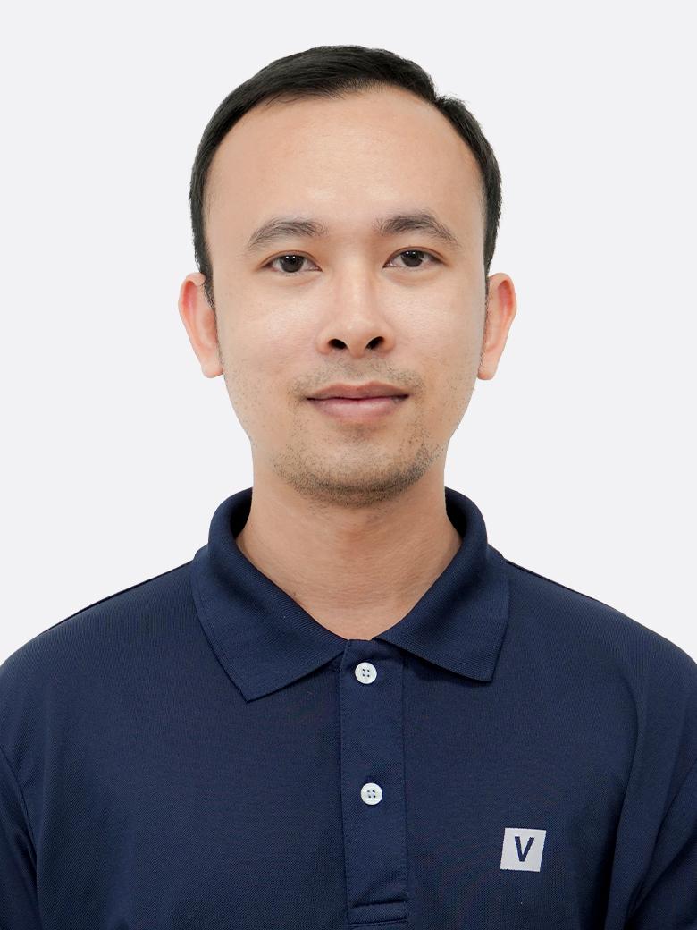 Mr. Đào Duy Sang