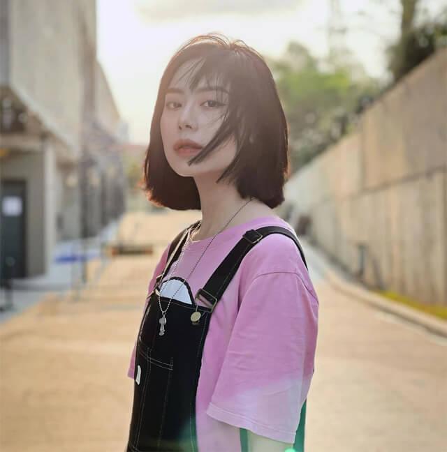 Hoàng Hương Huỳnh Mai